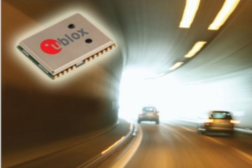 u-blox与Molex合作 开发智能汽车模块化连接平台