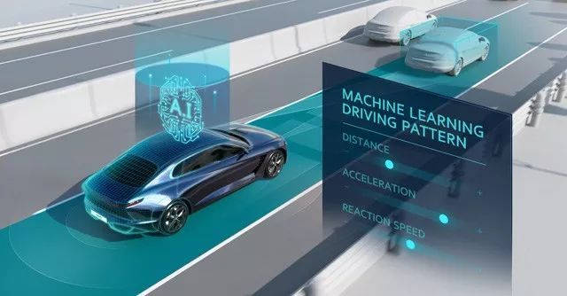 現代起亞汽車全球首發基于人工智能的半自動駕駛技術