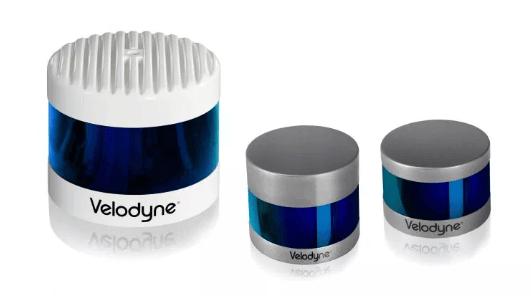 自动驾驶,Velodyne,现代摩比斯投资,现代摩比斯Velodyne,现代摩比斯激光雷达