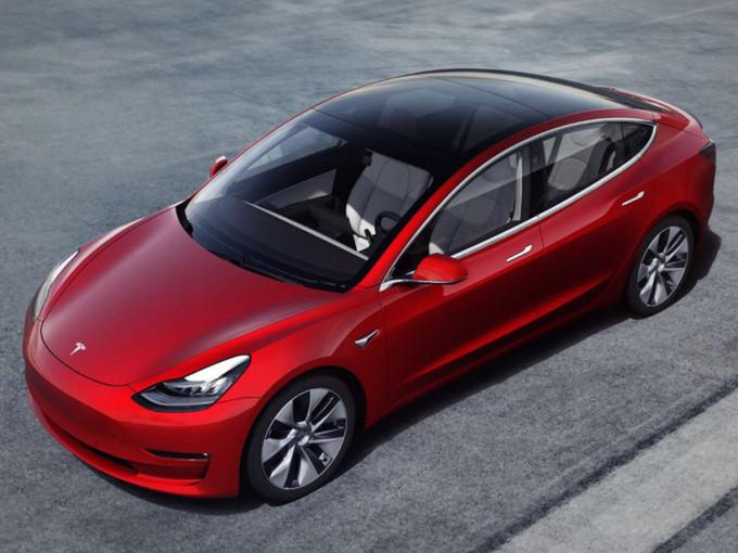 特斯拉Model 3在中國投產 成本竟然比美國低65%