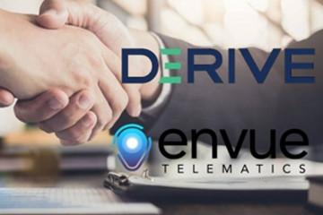 EnVue与Derive合作车辆优化技术 可大大节省燃料成本