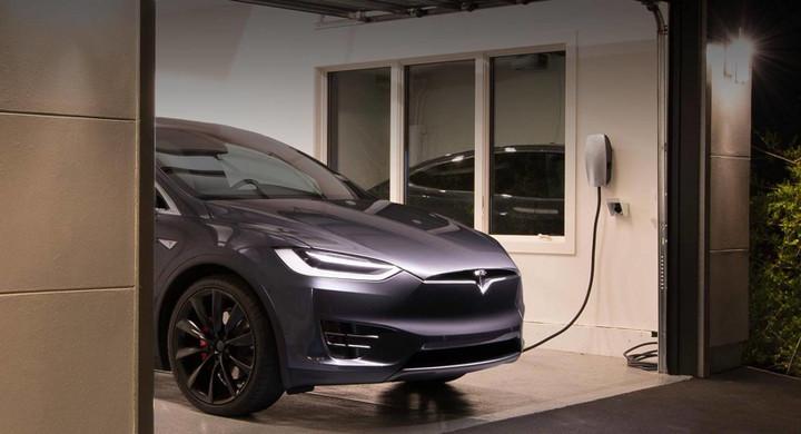 電動汽車,黑科技,前瞻技術,電池,特斯拉,特斯拉軟件更新,特斯拉充電,特斯拉預定出發,汽車新技術