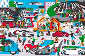 东京车展:日本车企做电动车,还有戏吗?