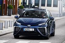 日本制定氢/燃料电池战略技術发展战略