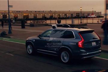 初步调查:优步自动驾驶汽车致命事故与软件缺陷有关