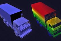 Cepton將激光雷達與MechaSpin處理引擎結合 可對車輛即時分類