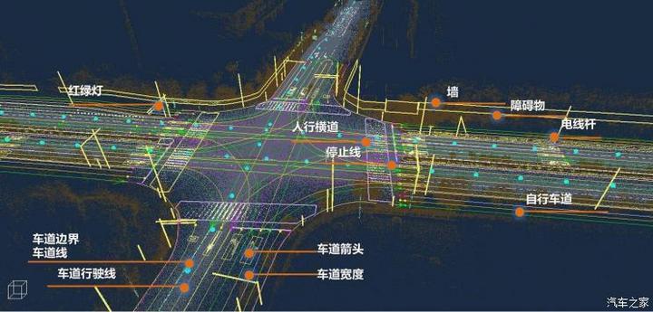 自动驾驶用起来 顺丰申请高精地图资质