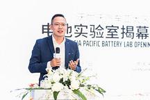 """沃尔沃的电气化""""野心""""  袁小林:在中国建立研发实力"""