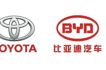 论技术共赢,丰田与比亚迪的联姻为中国汽车产业打了个样