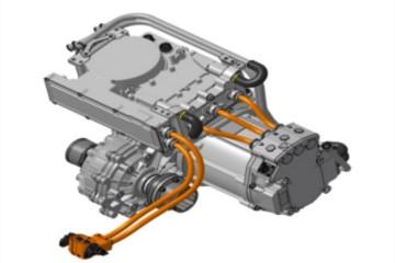 """Swindon开发超紧凑型""""板条箱""""电机 促进汽车动力系统走向电气化"""