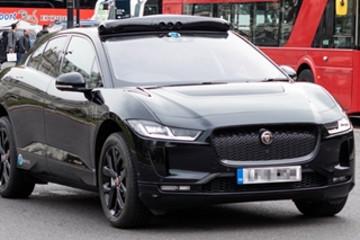 "Wayve融资1.4亿元 让自动驾驶汽车像""人""一样学习新环境"
