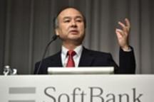 软银向银行寻求27.6亿美元贷款 为WeWork提供周转