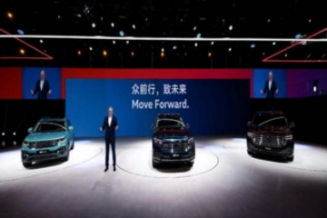划重点!广州车展各大车企重磅新车及最新发布战略一览