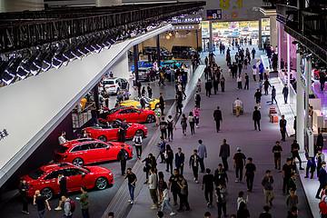 纯电动汽车仍难成大势,广州车展车企扎堆发布PHEV抢占市场