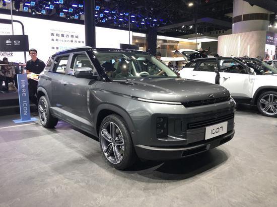 """外媒觀廣州車展:中國汽車取得""""不可思議的進步"""""""