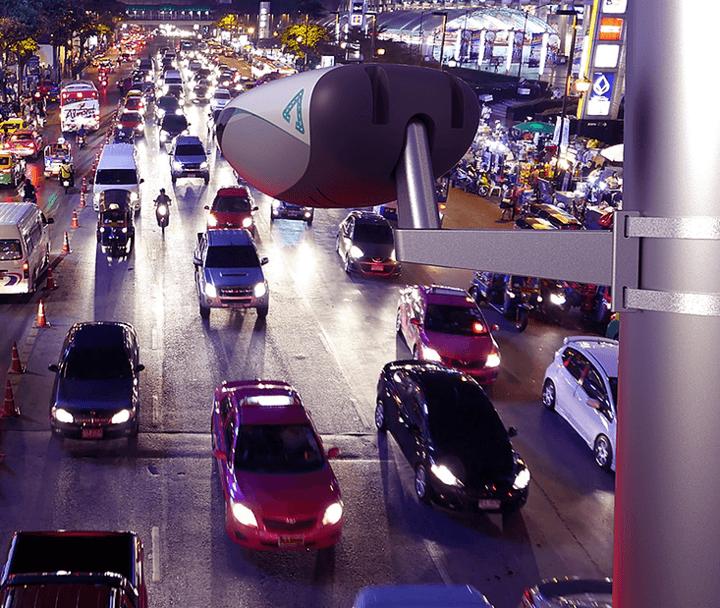 黑科技,前瞻技术,NoTraffic,实时优化交叉口交通,交叉口交通,NoTraffic英伟达,汽车新技术
