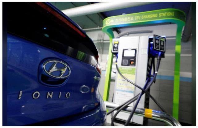 韩电池制造商陷入诉讼纠纷 或影响大众汽车电池供应