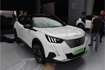 东风标致2020年上半年将推3款新能源车