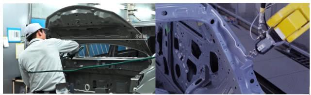 日產汽車投資330億日元改造智能工廠