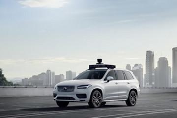 优步或收购仿真软件公司 强化自动驾驶仿真