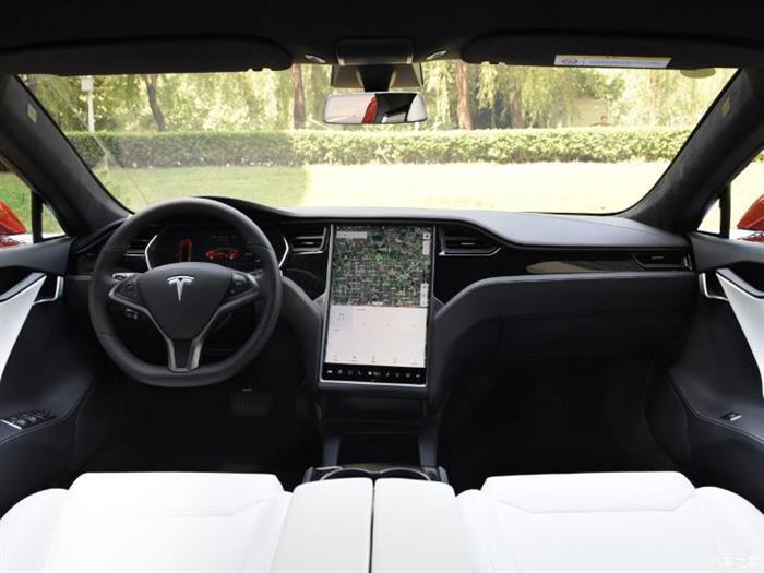 特斯拉,特斯拉Model 3,Model S