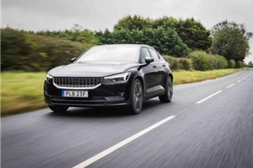 沃尔沃汽车宣布Polestar 2已在路桥工厂开始试产 将于2020年交付