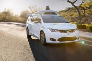 Waymo收购牛津大学衍生创企 为自动驾驶汽车训练加入模仿学习