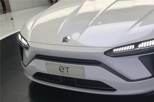 新车,SUV,蔚来,蔚来ES8,蔚来ES6