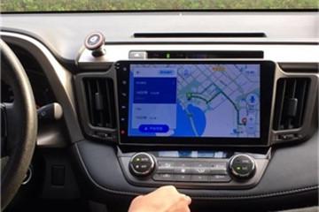 智能化加速 高德地图开放车载连接协议