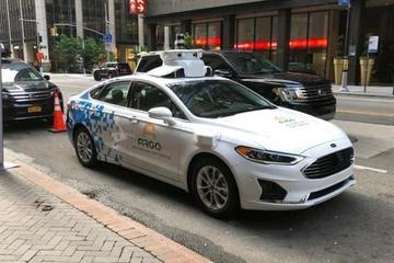 自动驾驶、电动汽车弹指十年,巨头们的承诺均没兑现