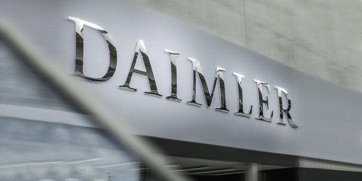 北汽或增持戴姆勒股份至10;PSA与FCA签署合并协议