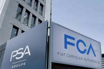 FCA坚持50亿欧元投资规划 承诺与PSA合并后不裁员