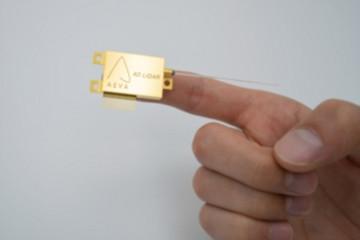 Aeva发布下一代激光雷达系统Aeries 集关键元件于微型光子芯片