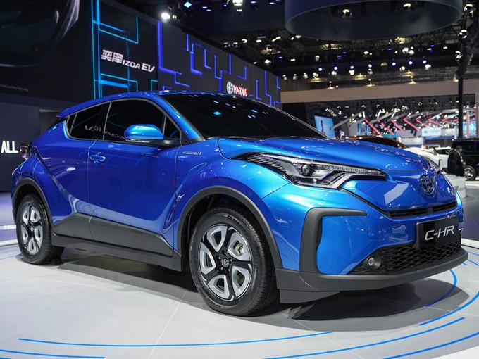 新车,SUV,广汽丰田,广汽丰田产能,广汽丰田销量,广汽丰田新车