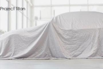 专利狂魔苹果获两项专利:自动驾驶汽车VR头显和电动汽车地板结构