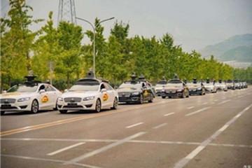 落地银川 百度自动驾驶商用车有大动作