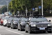 5辆选1辆 广州发布自动驾驶车抽检办法