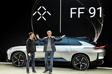 2019最曲折造车新势力:FF