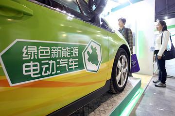 新能源汽车经历短期阵痛,新势力面临大浪淘沙