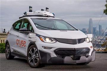 自动驾驶排名出炉:为何中美领跑的都是IT巨头