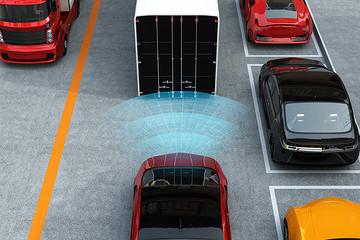 3年800亿美元,自动驾驶投资热潮背后存在隐忧