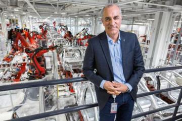 消息称特斯拉工厂生产总监已在关键交付时期离职