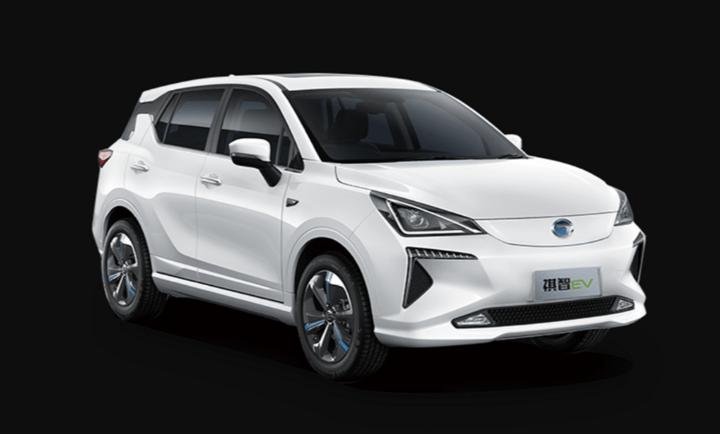预售价13万元起 新款祺智EV开启预售