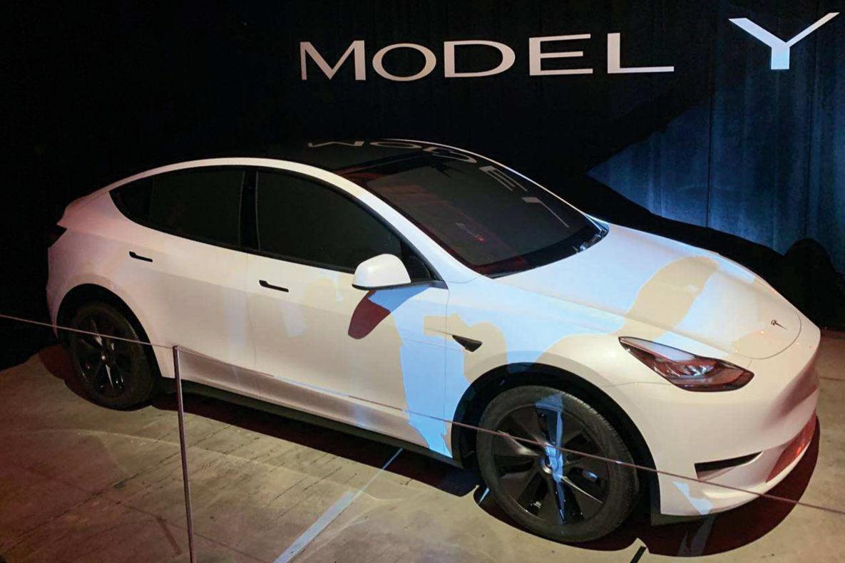 特斯拉再调价 Model Y全系上涨1000美元