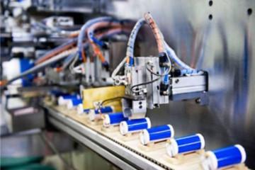 欧洲将建立第二个电池联盟 应对亚洲动力电池业围剿