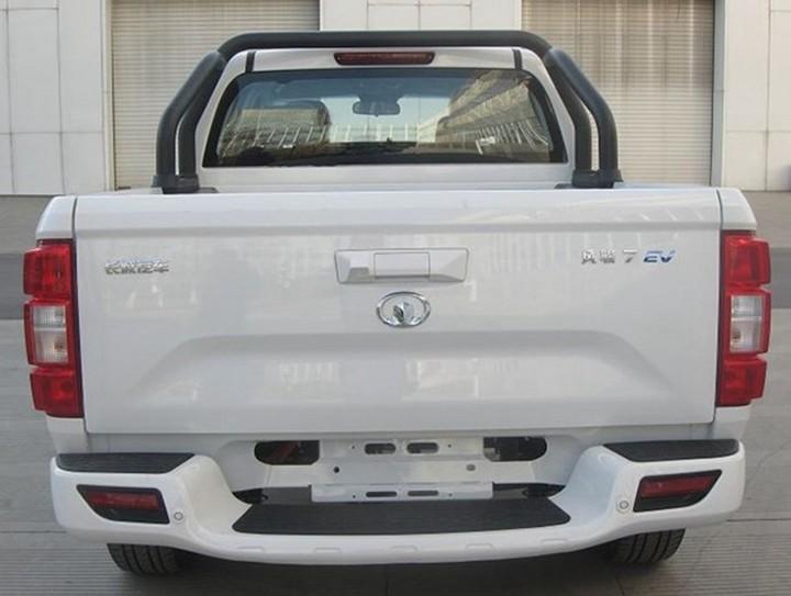 纯电动皮卡 长城风骏7EV将于9月12日上市