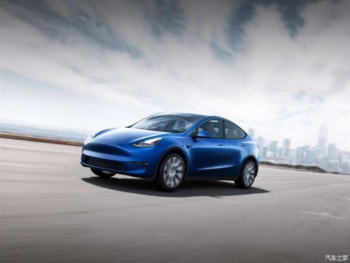 电动汽车,特斯拉,特斯拉第五条生产线