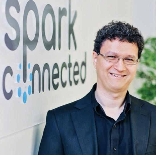 黑科技,前瞻技术,Spark Connected,无线电力激光雷达,激光雷达设计,无线激光雷达,汽车新技术