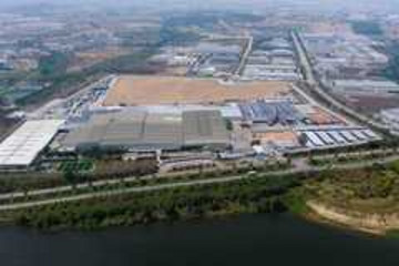 """宝马将在泰国建立电池工厂 与沈阳工厂形成亚洲""""双子星"""""""