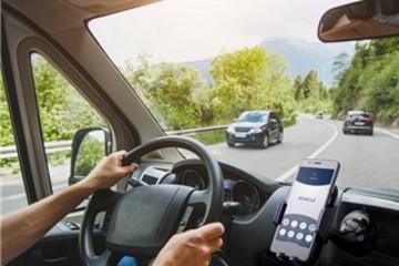 Truce推出新技术 车队司机移动设备的部分功能将被限制